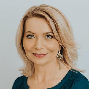 Malgorzata Mizinska - manager, psychoterapeutka, life&business coach, trenerka