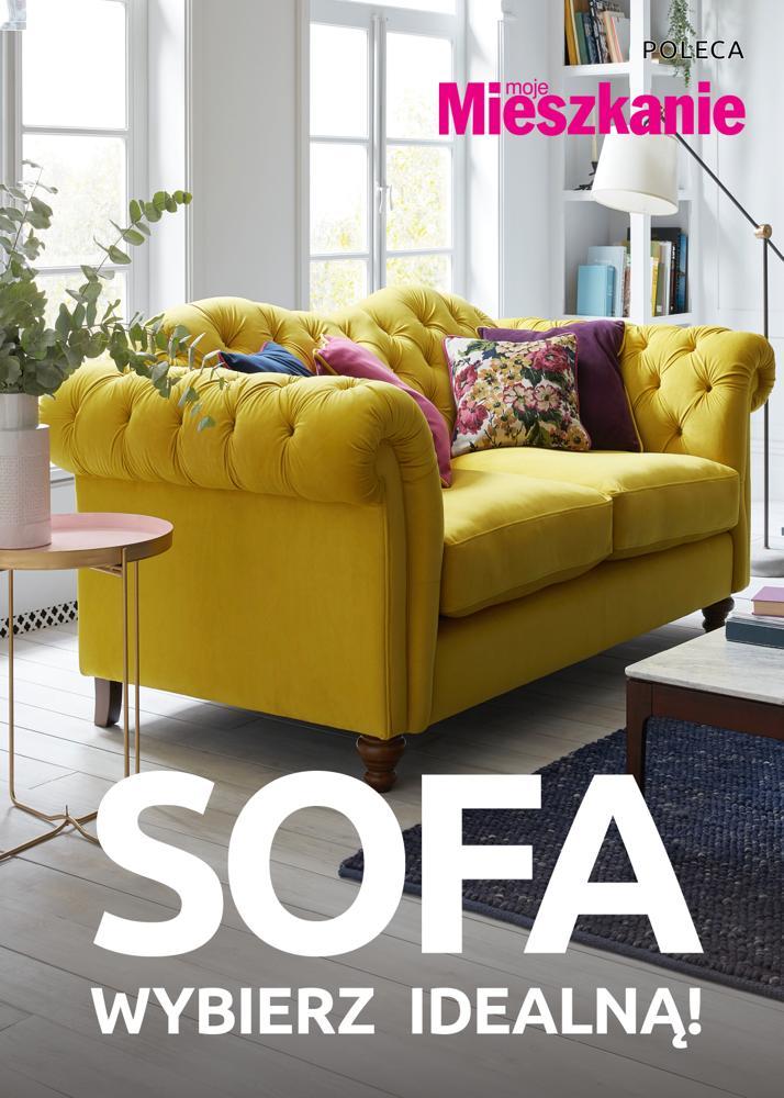Sofa - wybierz idealną!