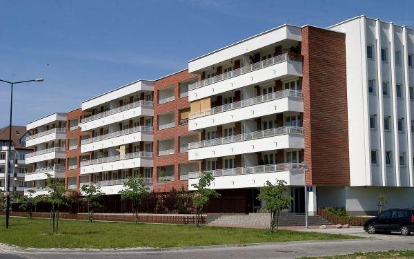 Ubezpieczenie nieruchomości. Jakie ubezpieczenie nieruchomości korzystne dla wspólnoty mieszkaniowej?
