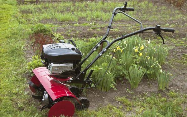 Do czego potrzebny kultywator w ogrodzie