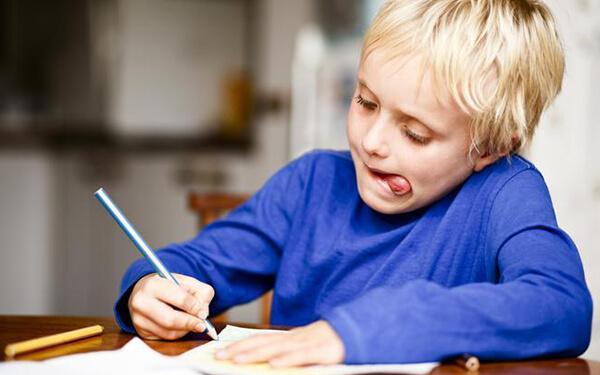 5-letnie dziecko: rozwój i wychowanie
