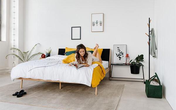 5 błędów, które popełniamy podczas urządzania sypialni i jak ich uniknąć