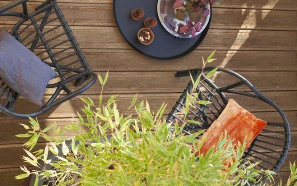 Jak zabezpieczyć drewniany taras przed działaniem słońca i wody
