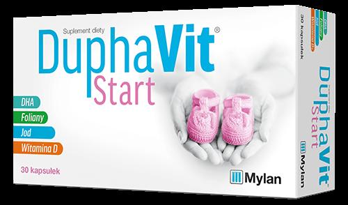 DUPHAVIT START